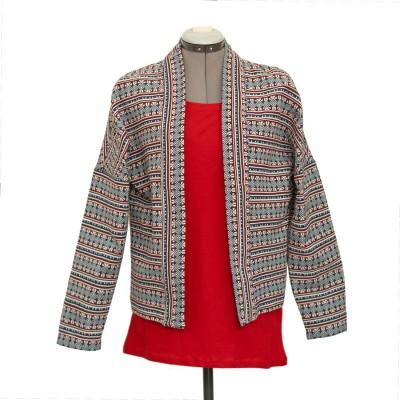 Chaqueta - kimono